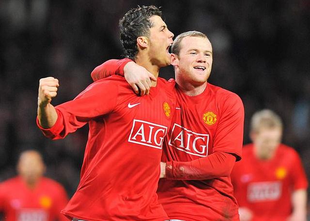 Ronaldo từng sợ hãi khi trở lại Manchester United - Ảnh 1.