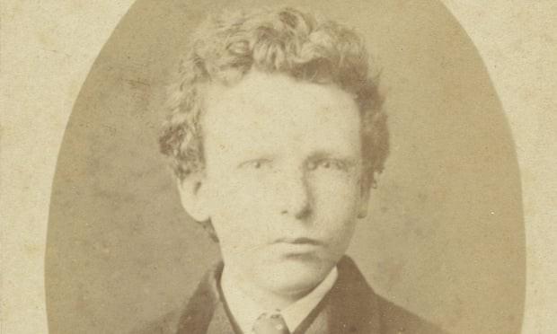 Thế giới đã nhầm về tấm ảnh chân dung danh họa Van Gogh - Ảnh 1.