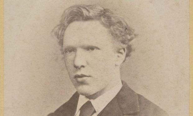 Thế giới đã nhầm về tấm ảnh chân dung danh họa Van Gogh - Ảnh 2.