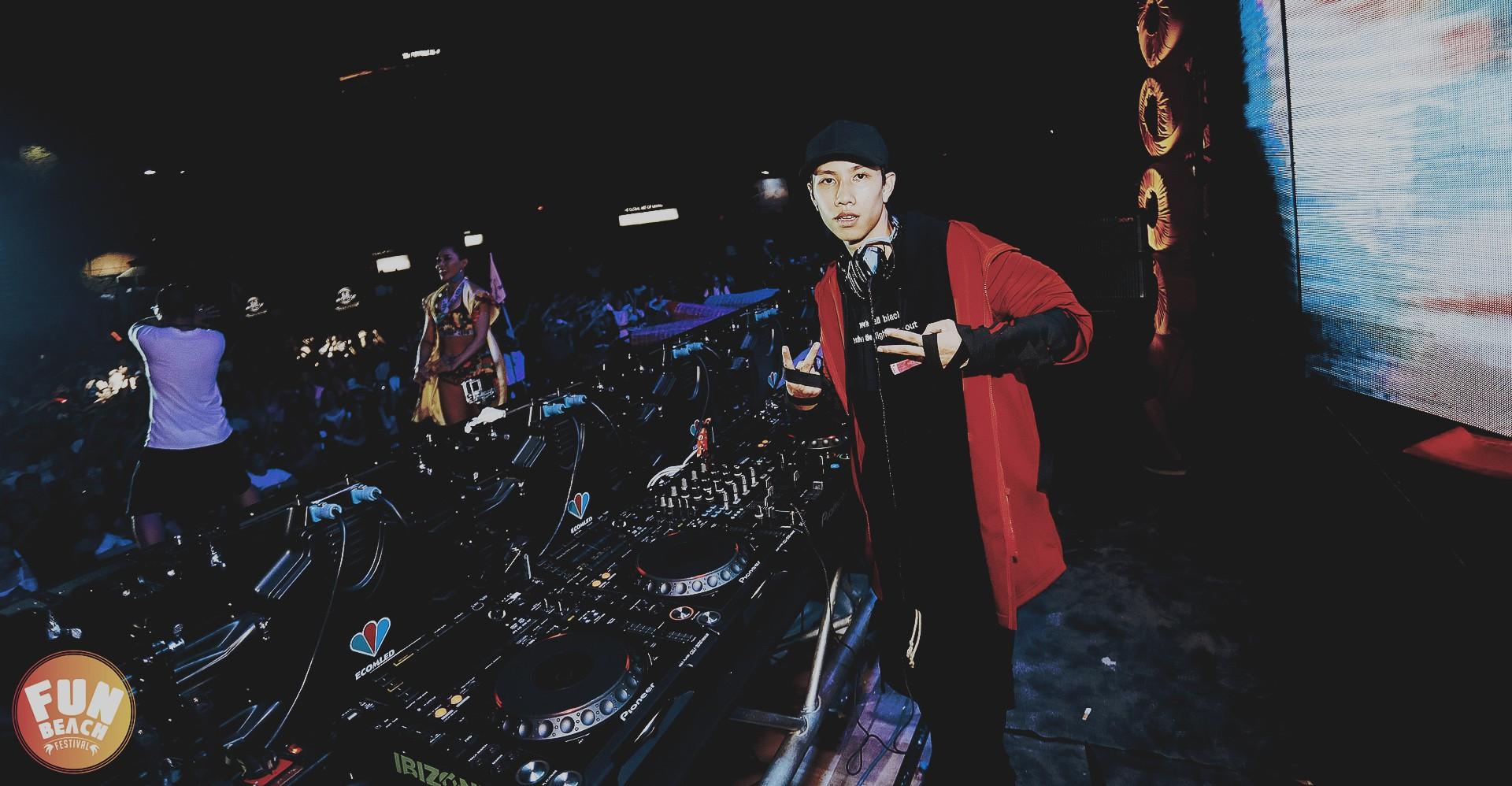 Hoaprox - người đưa nhạc điện tử Việt Nam vào xếp hạng EDM Châu Á - Ảnh 12.