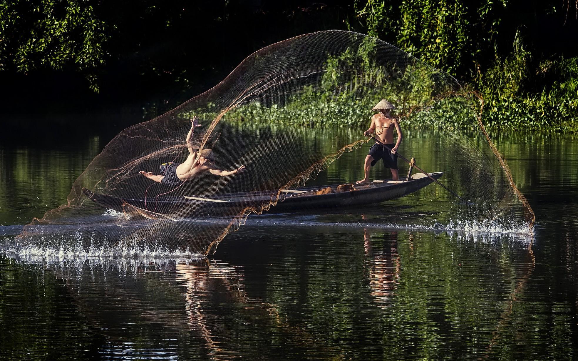 Nữ nhiếp ảnh gia Thổ Nhĩ Kỳ chụp Việt Nam tuyệt đẹp
