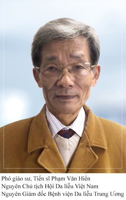 Điều trị rụng tóc tuổi trung niên - Ảnh 2.