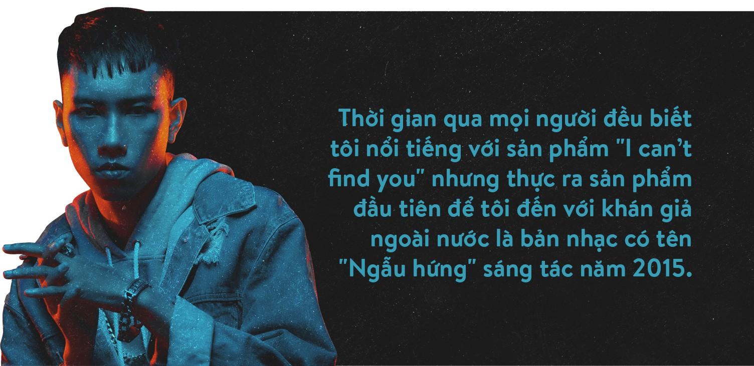 Hoaprox - người đưa nhạc điện tử Việt Nam vào xếp hạng EDM Châu Á - Ảnh 3.