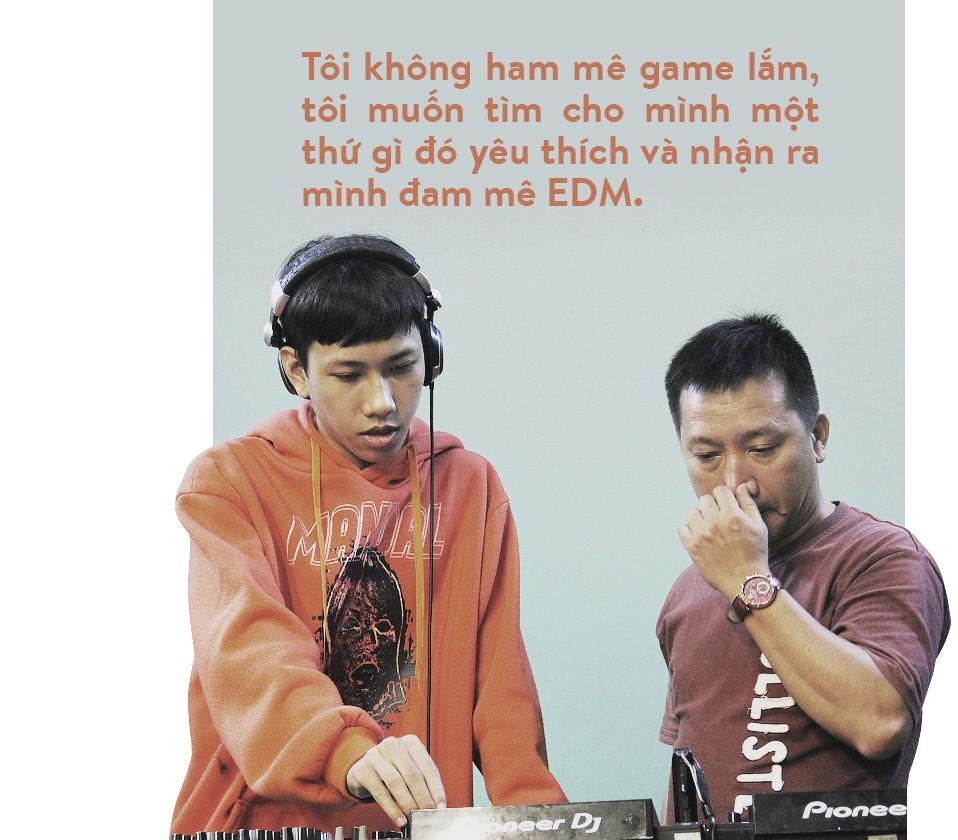 Hoaprox - người đưa nhạc điện tử Việt Nam vào xếp hạng EDM Châu Á - Ảnh 15.