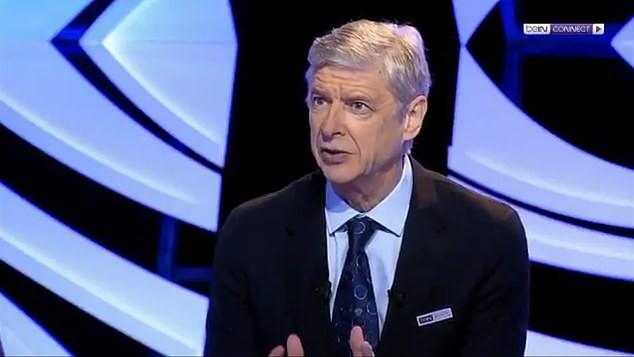 HLV Wenger: Chuyện tôi sắp đến AC Milan là... tin vịt - Ảnh 1.