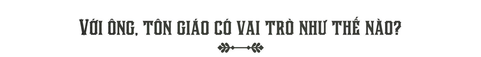 Văn hóa Việt và chùa chiền hấp dẫn tôi một cách tự nhiên - Ảnh 10.