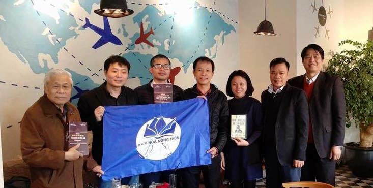 Giáo sư Vũ Hà Văn: Từ toán học đến nghiên cứu giải mã gen người Việt - Ảnh 2.