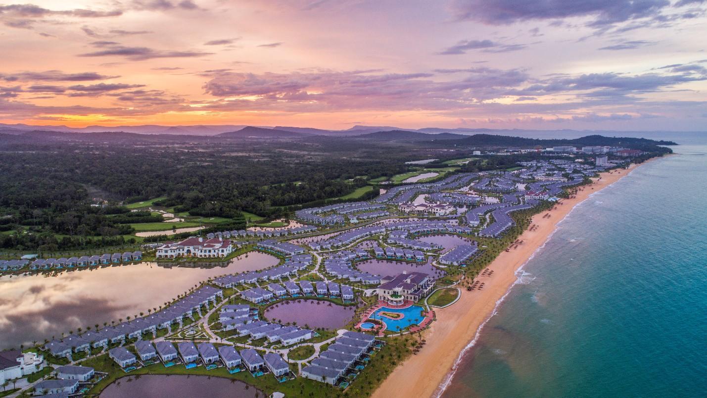 Đảo ngọc Phú Quốc là một trong những điểm du lịch hấp dẫn nhất Đông Nam Á