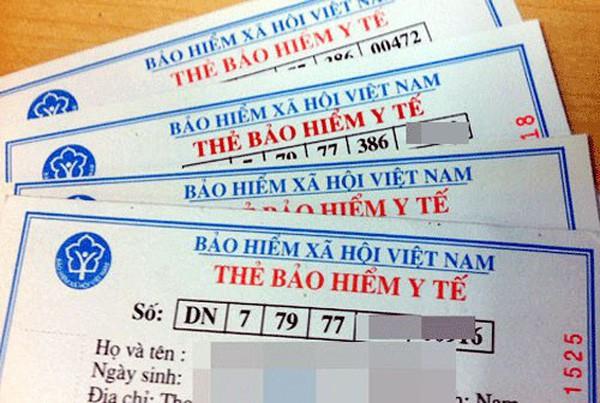 BHXH thành phố Hà Nội hướng dẫn chuyển đổi mã thẻ BHYT - Ảnh 1.