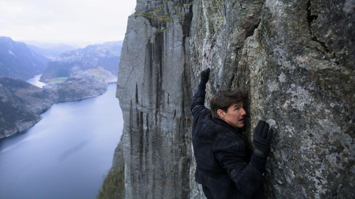 Điện ảnh thế giới 2018: châu Âu dậm chân, Trung Quốc thành Hollywood châu Á - Ảnh 3.