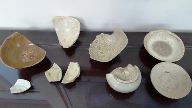 Khai quật khảo cổ học phát lộ trung tâm tôn giáo thời Trần - Ảnh 2.