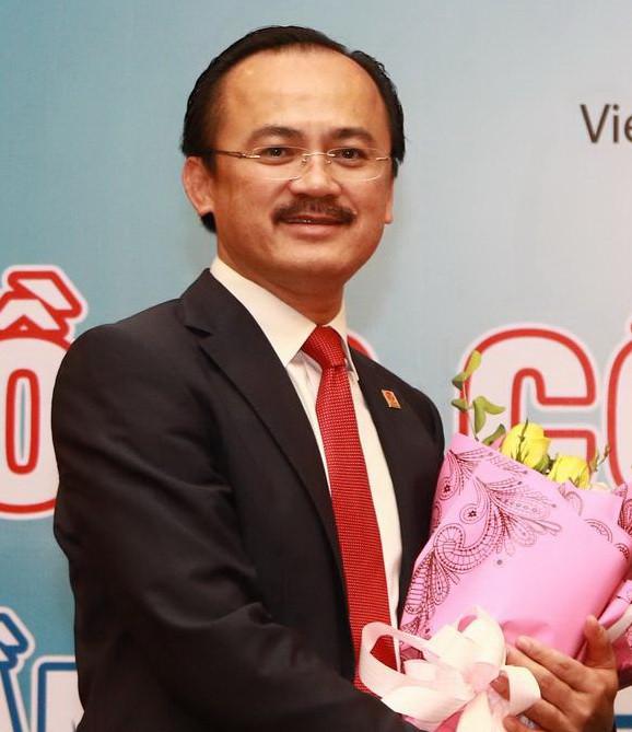 Bầu Thắng kêu gọi chung tay đầu tư cho bóng đá học đường - Ảnh 2.