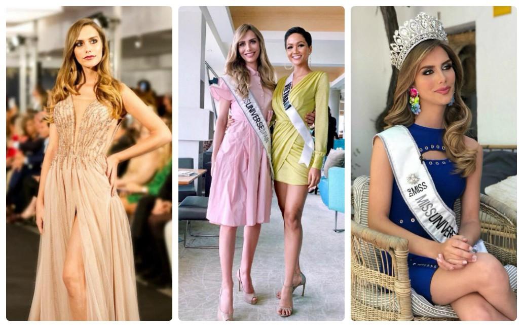Ngắm nhan sắc thí sinh chuyển giới đầu tiên dự Miss Universe