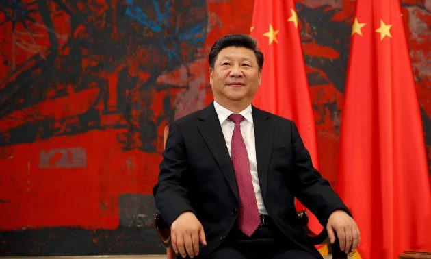Trung Quốc không còn muốn ẩn mình chờ thời? - Ảnh 1.