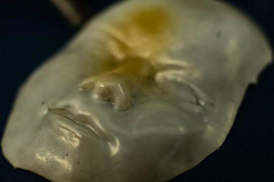 Vật liệu siêu đàn hồi có thay đổi hình dạng theo nhiệt độ - Ảnh 1.