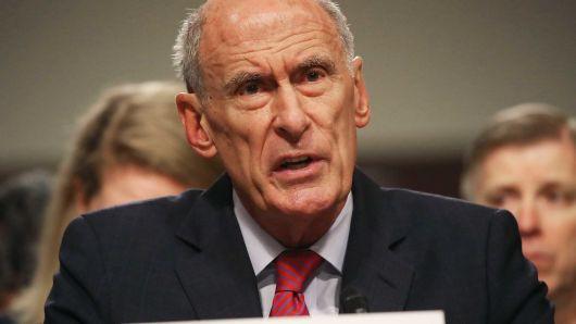 Tình báo Mỹ: Nga, Trung Quốc và Iran can thiệp bầu cử giữa kỳ Mỹ - Ảnh 1.
