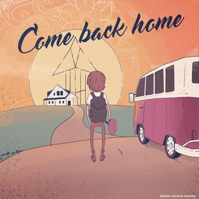 Chúng ta có nhiều nơi để đi, nhưng chỉ có một nơi để trở về - Ảnh 1.