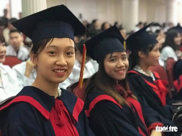 Sẽ thêm nhiều điểm mới trong tuyển sinh đại học 2019 - Ảnh 1.