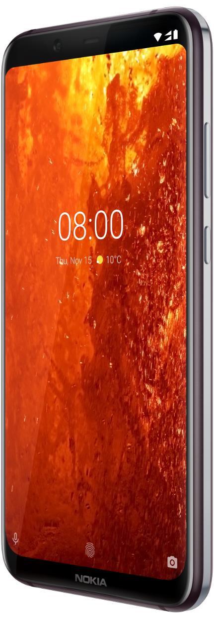 Sắp ra mắt smartphone Nokia 8.1 với trải nghiệm hơn bạn mong đợi - Ảnh 1.