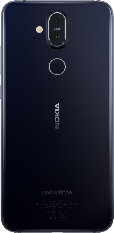 Sắp ra mắt smartphone Nokia 8.1 với trải nghiệm hơn bạn mong đợi - Ảnh 2.