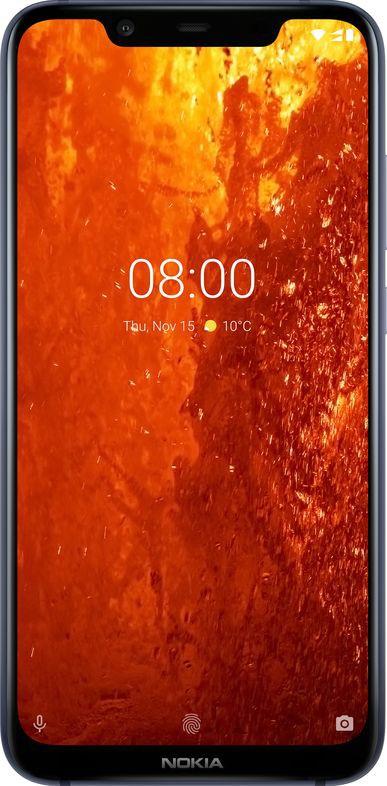 Sắp ra mắt smartphone Nokia 8.1 với trải nghiệm hơn bạn mong đợi - Ảnh 3.