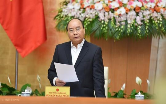 Thủ tướng yêu cầu không để thiếu điện trong năm 2019 - Ảnh 1.
