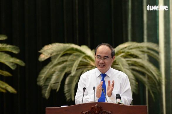 TP.HCM 2019: Năm đột phá cải cách hành chính và thực hiện Nghị quyết 54 của QH - Ảnh 1.