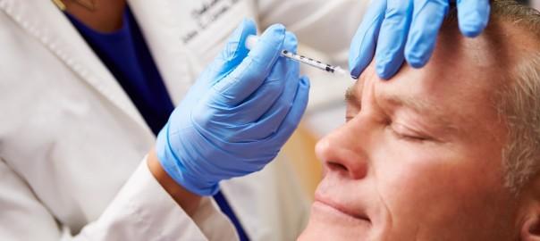 Phát hiện chấn động Trung Quốc: thần dược làm đẹp Botox giả - Ảnh 2.