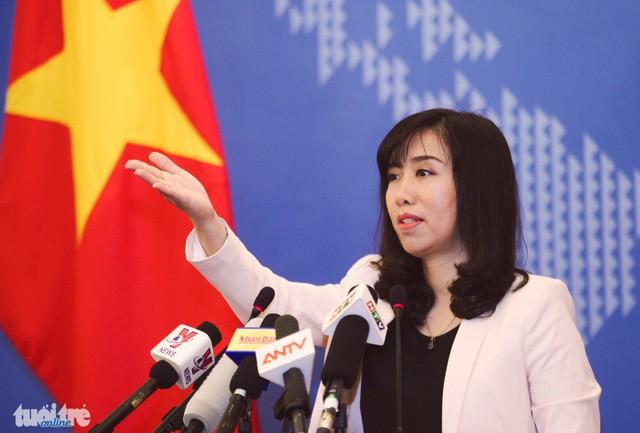 Việt Nam đạt nhiều thành tựu về quyền con người - Ảnh 1.