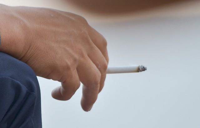 Tiến trình tàn phá cơ thể của khói thuốc khủng khiếp ra sao? - Ảnh 2.