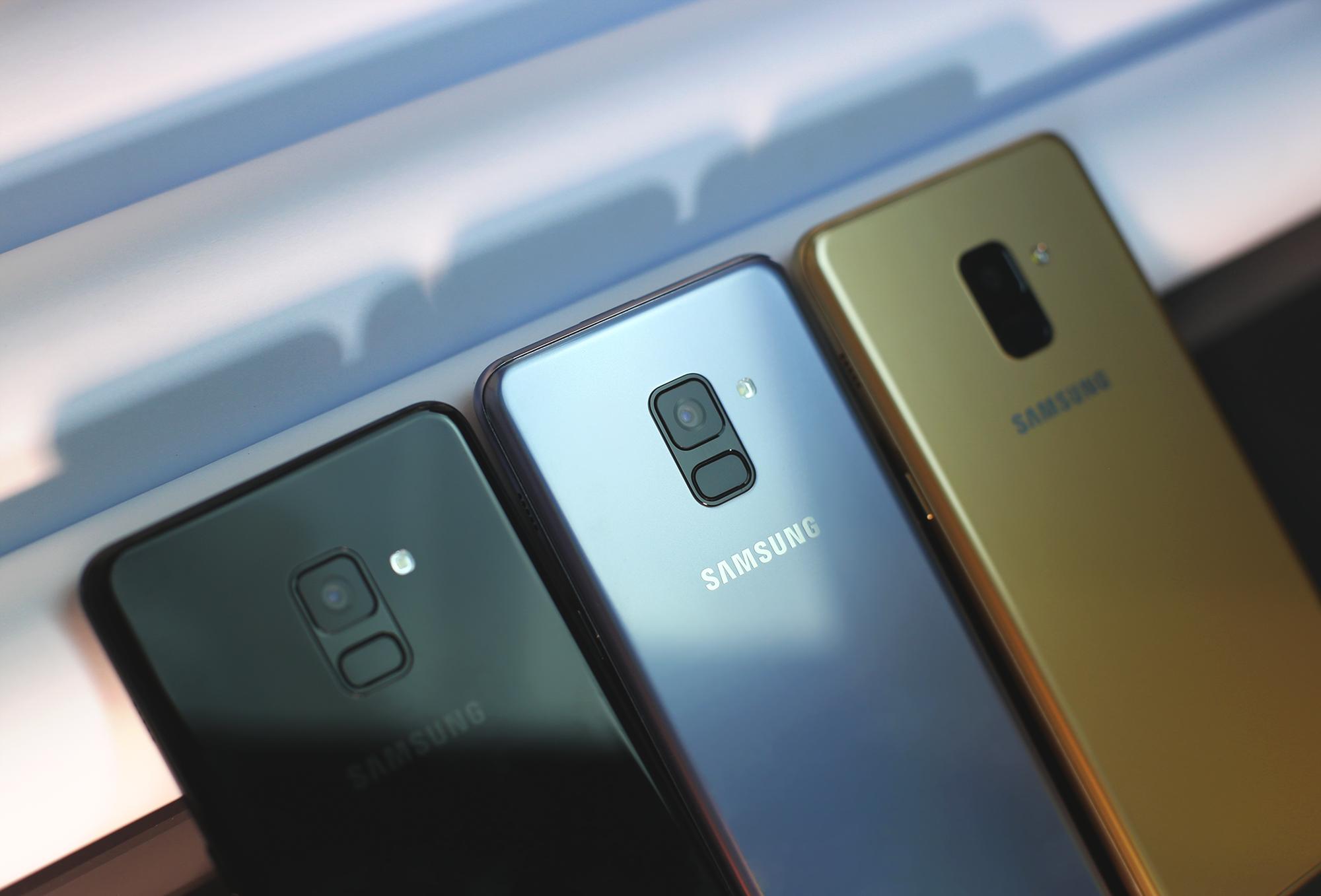 Samsung phủ sóng toàn bộ thị trường điện thoại di động - Ảnh 7.