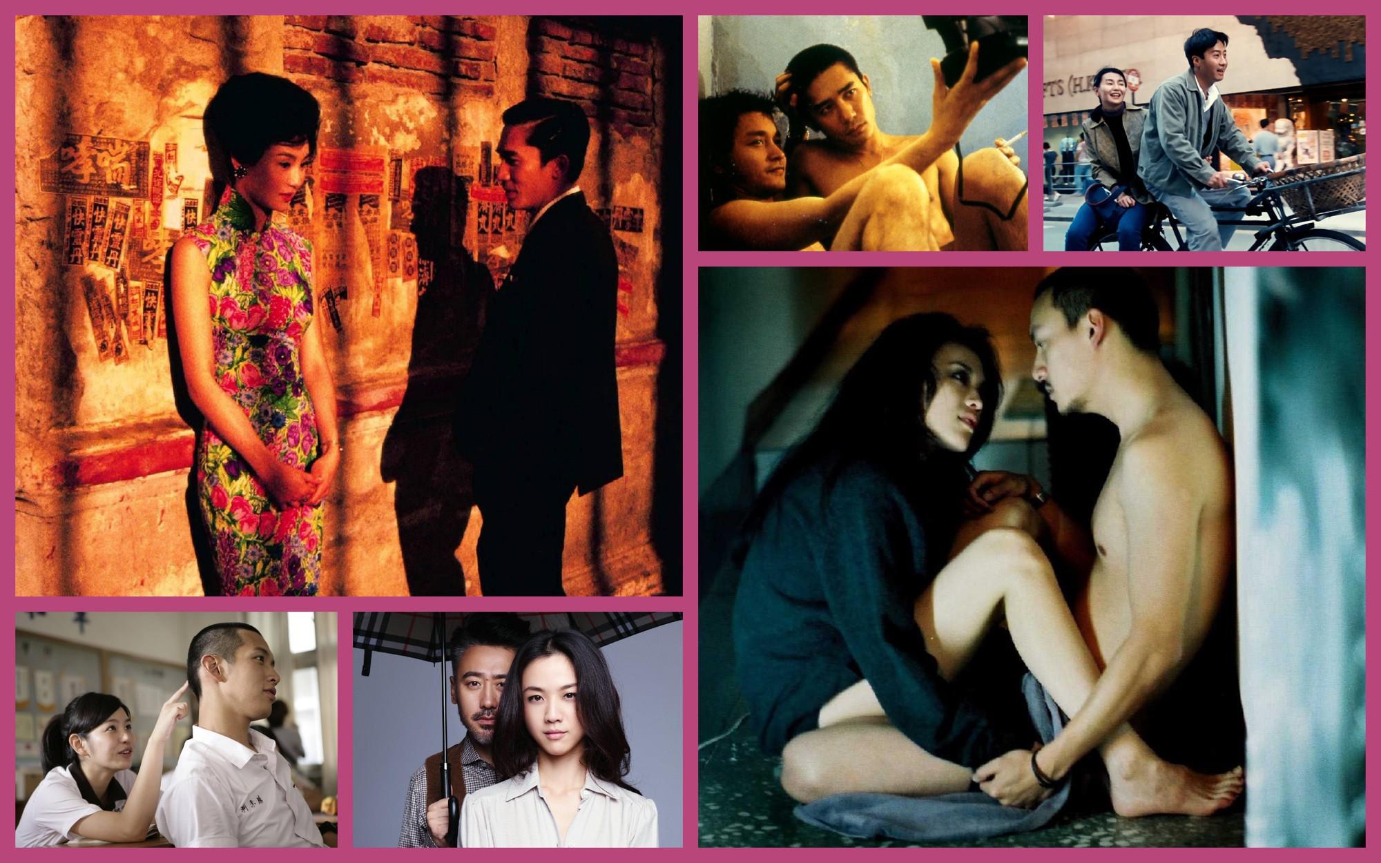 Lễ tình nhân Valentine - những phim Hoa ngữ không thể không xem