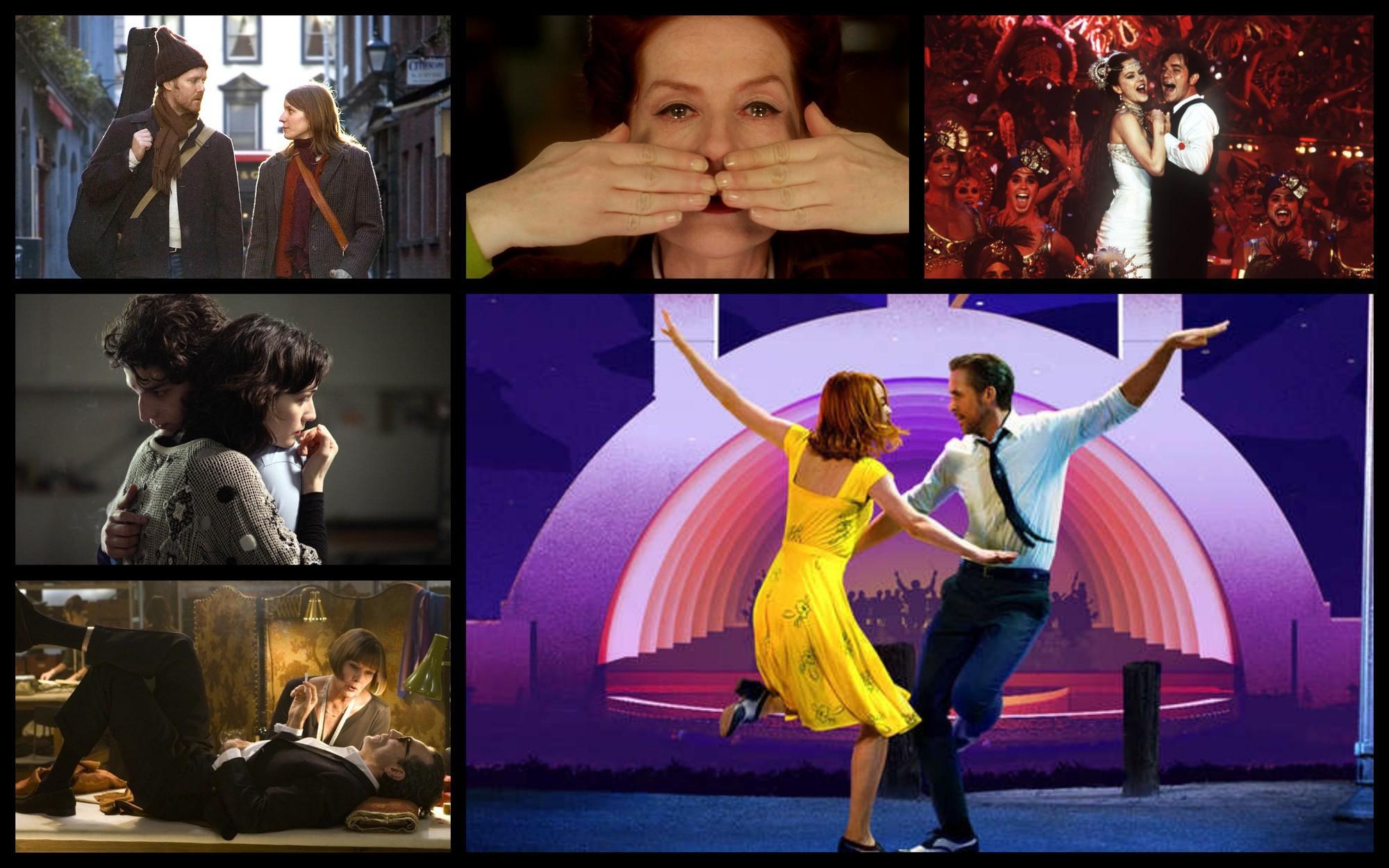 Những phim ca nhạc đáng xem vì sở hữu nhiều thứ 'đắt như vàng'