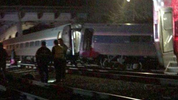 Lại tai nạn tàu lửa ở Mỹ, 2 người chết 70 bị thương - Ảnh 2.