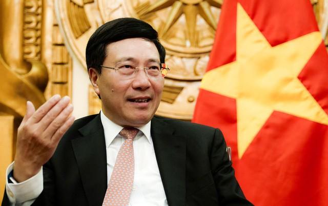 Các nhà ngoại giao Việt kể chuyện đối ngoại năm Đinh Dậu - Ảnh 1.