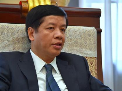Các nhà ngoại giao Việt kể chuyện đối ngoại năm Đinh Dậu - Ảnh 5.