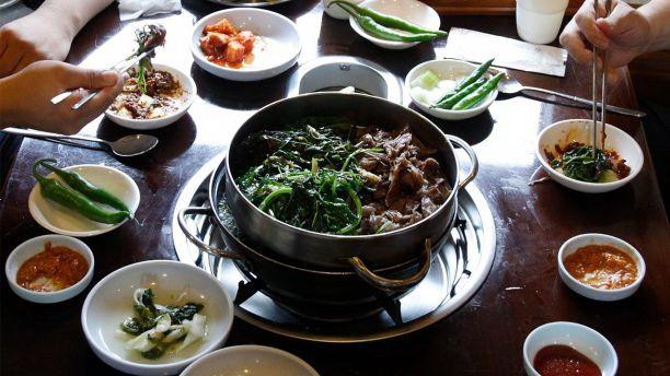 Olympic và chuyện bán thịt chó ở Hàn Quốc - Ảnh 1.