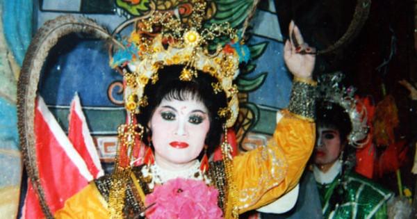 Phàn Lê Huê - Mộng Lành qua đời trong nghèo khổ và cô đơn - Ảnh 1.