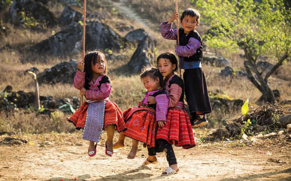 Nhiếp ảnh gia Pháp được vinh danh khi tôn vinh văn hóa Việt