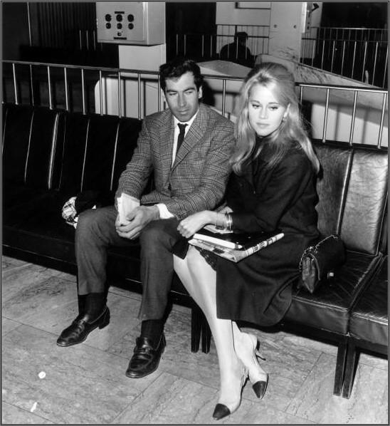 Jane Fonda: có những đạo diễn muốn quan hệ tình dục với tôi... - Ảnh 10.