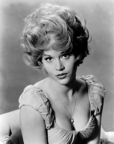Jane Fonda: có những đạo diễn muốn quan hệ tình dục với tôi... - Ảnh 11.