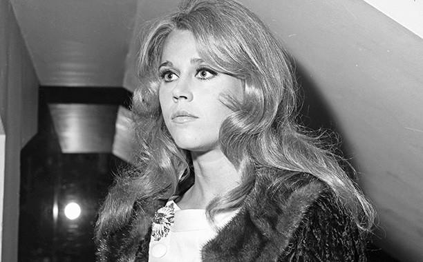 Jane Fonda: có những đạo diễn muốn quan hệ tình dục với tôi... - Ảnh 9.