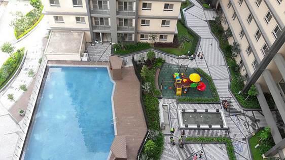 Cosmo City - lựa chọn mới tại Khu Nam Sài Gòn - Ảnh 2.