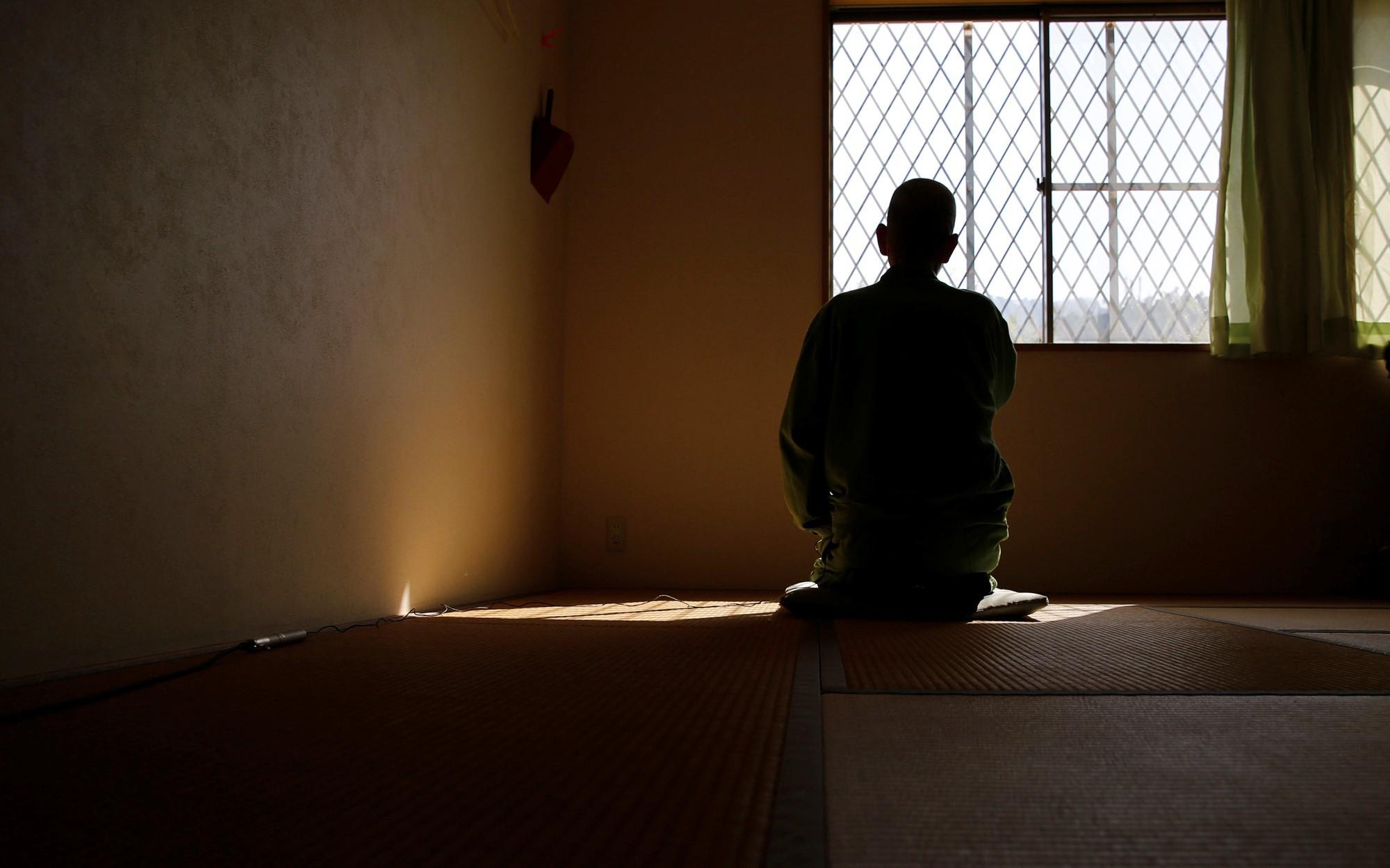 Người già Nhật Bản chọn nhà tù làm nơi