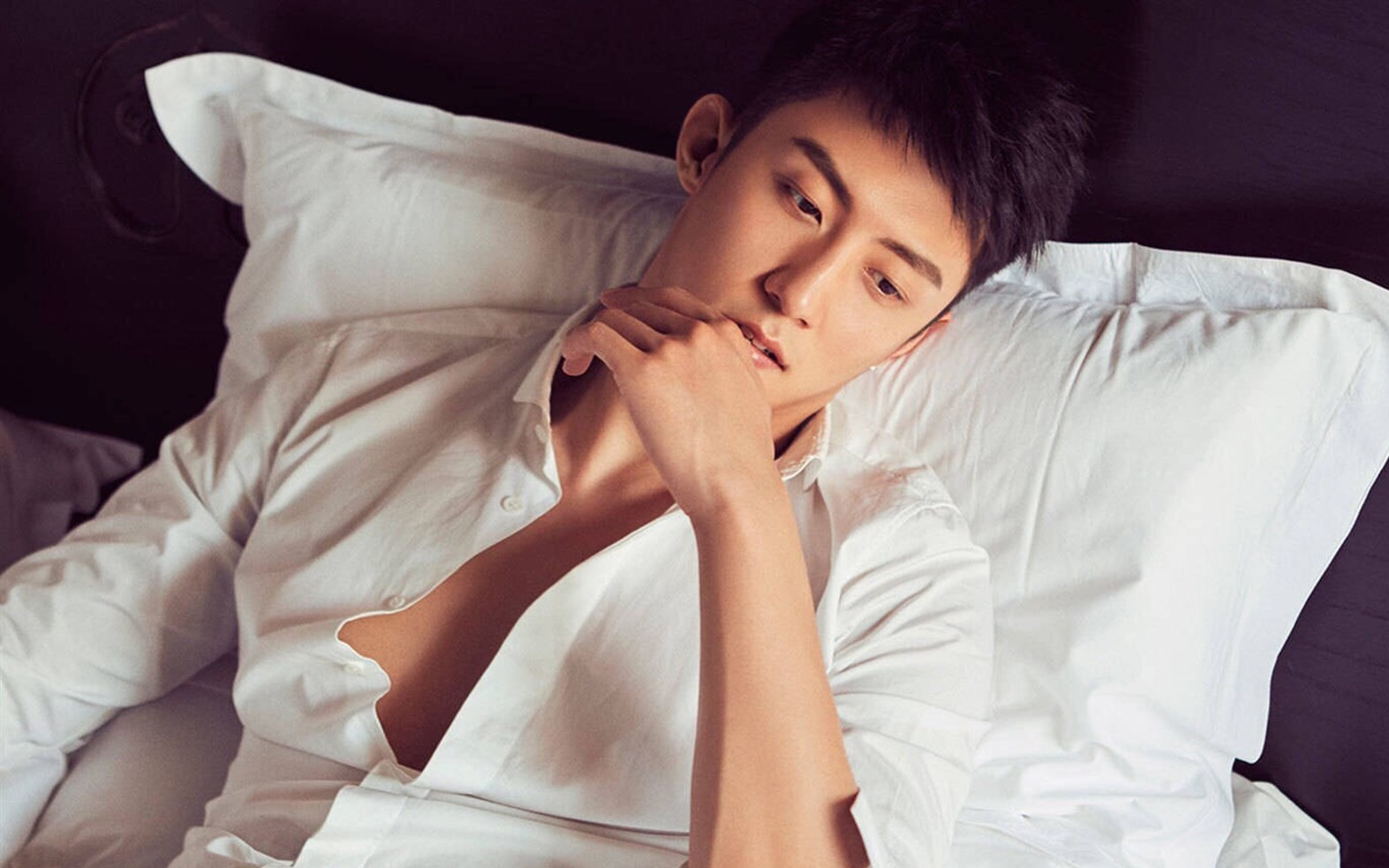 Huỳnh Cảnh Du: người mẫu vô danh thành sao sau Thượng ẩn