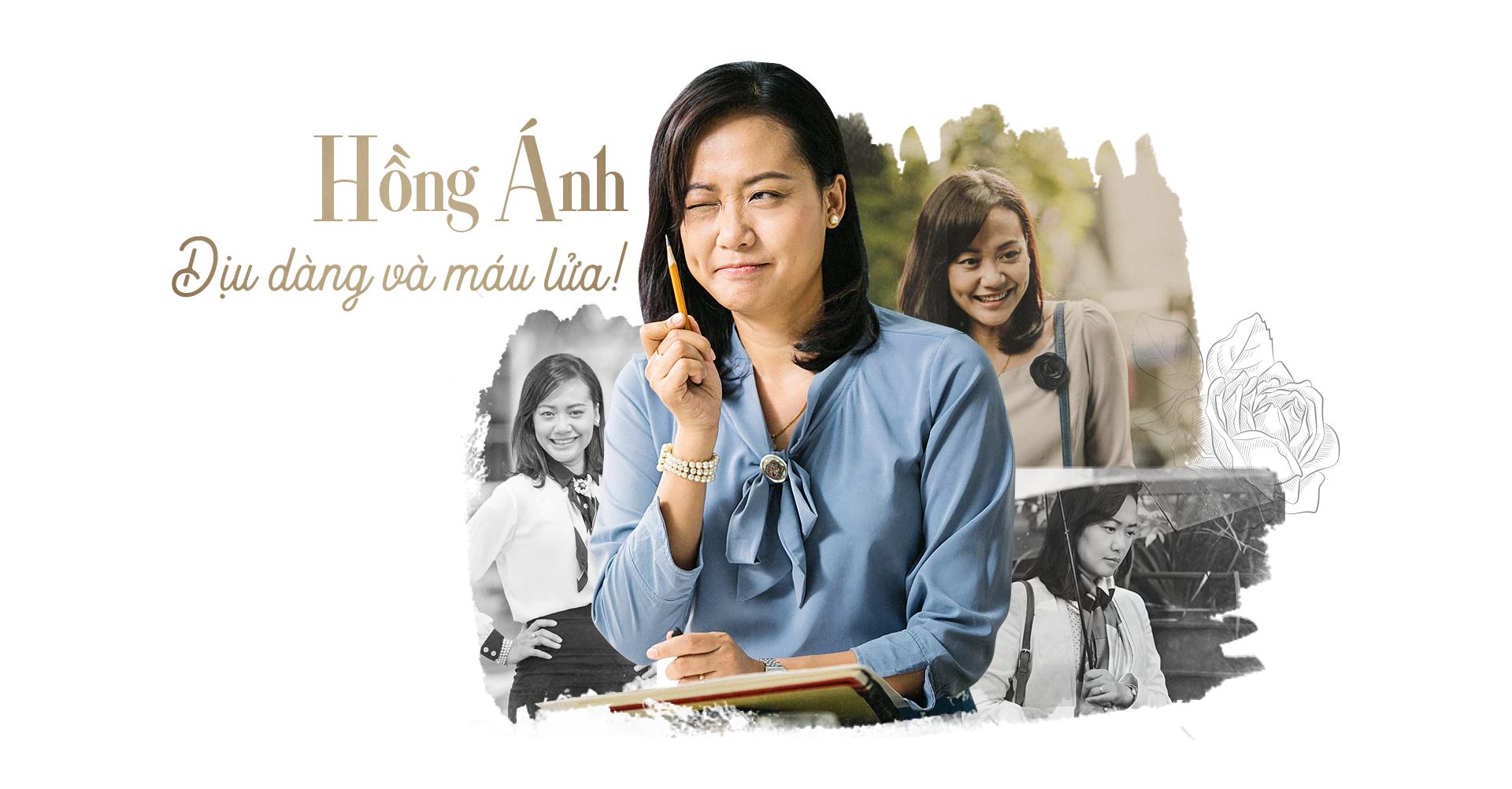 8-3 và những đoá hồng chất của điện ảnh Việt - Ảnh 8.