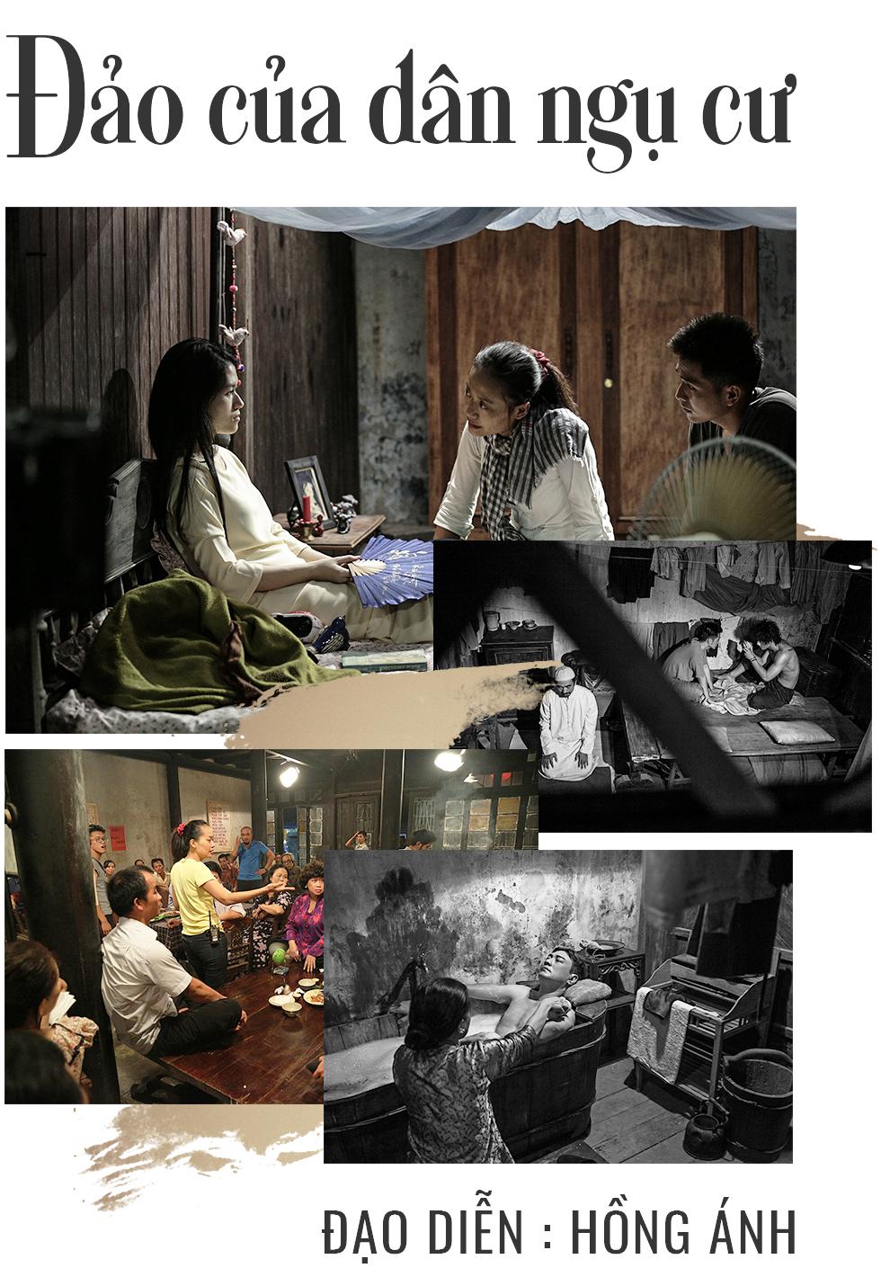 8-3 và những đoá hồng chất của điện ảnh Việt - Ảnh 9.