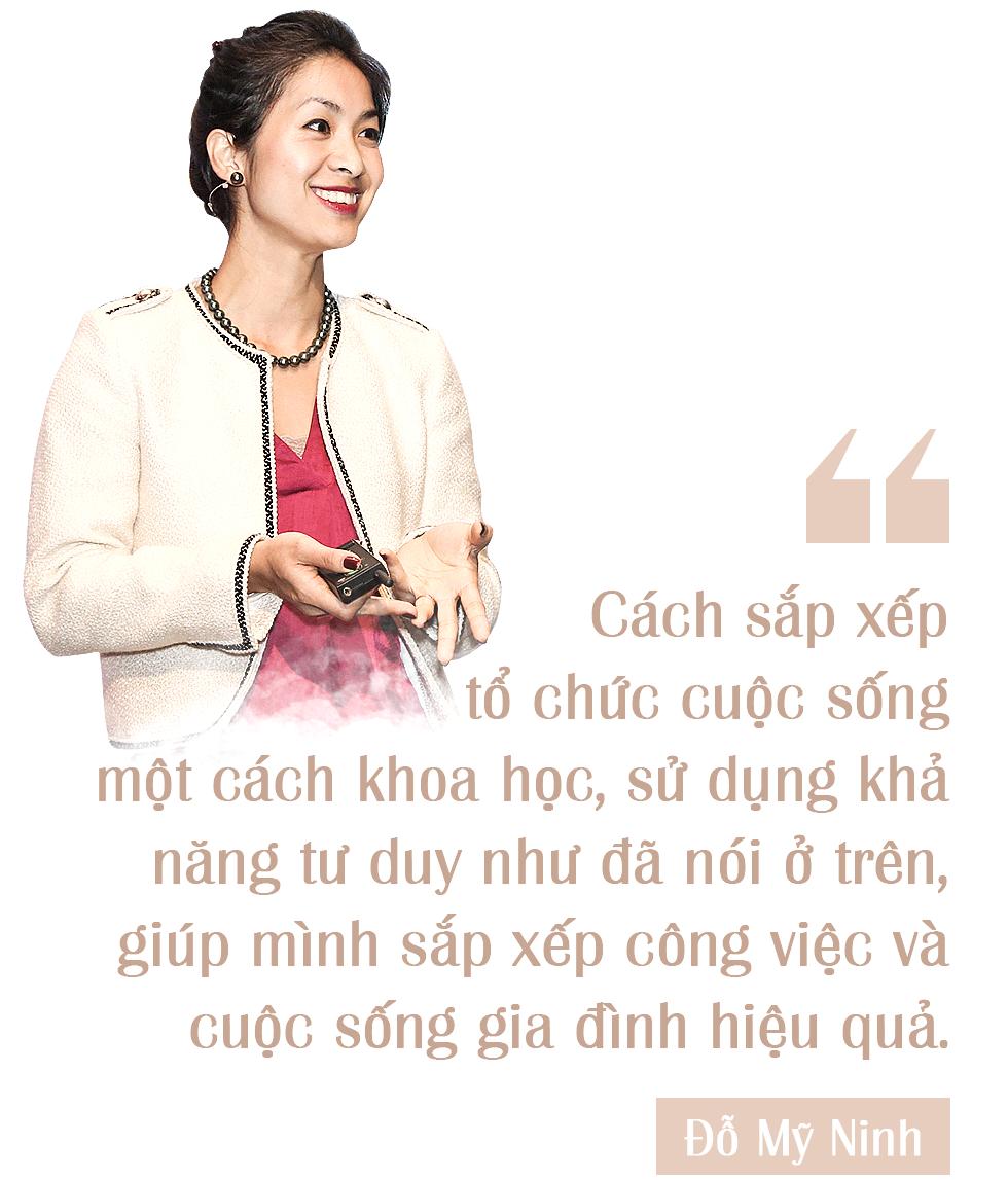 Đỗ Mỹ Ninh Google: 'Với phụ nữ Việt, gia đình luôn quan trọng - Ảnh 8.