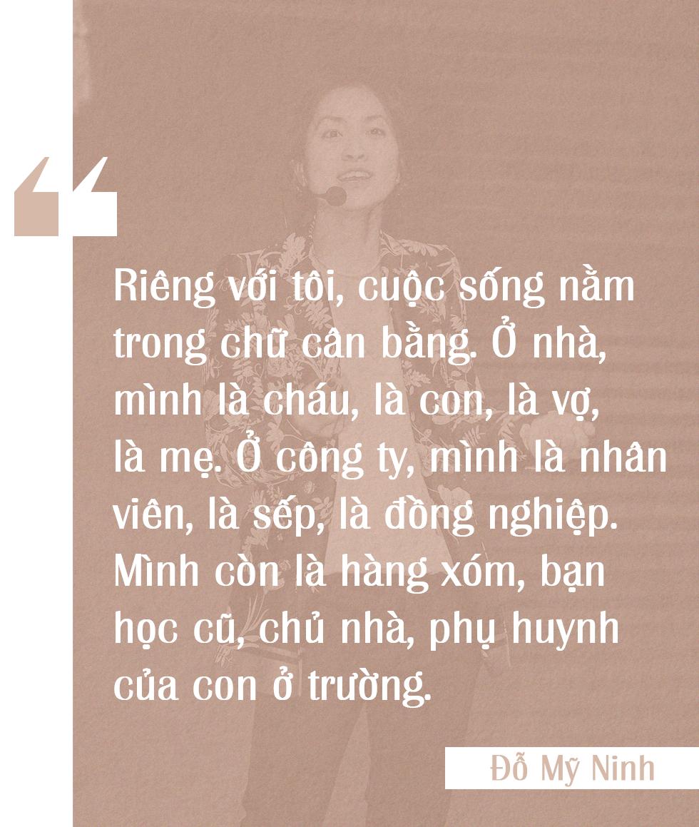 Đỗ Mỹ Ninh Google: 'Với phụ nữ Việt, gia đình luôn quan trọng - Ảnh 10.