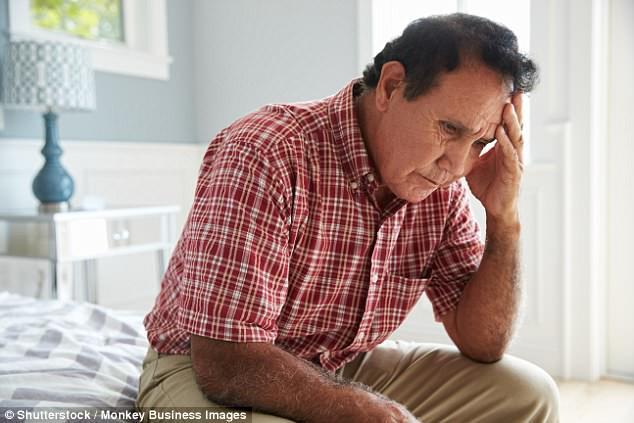 Hi vọng về loại thuốc mới giúp chống lại bệnh mất trí nhớ - Ảnh 1.